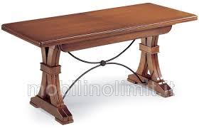 Tavolo Consolle Allungabile Classico : Tavoli allungabili arte povera canlic for
