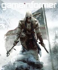 assassinand 39 s creed 3 gameplay. april cover revealed: assassin\u0027s creed iii assassinand 39 s 3 gameplay l