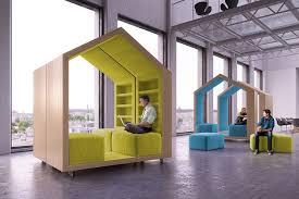 Devon Office Furniture Creative