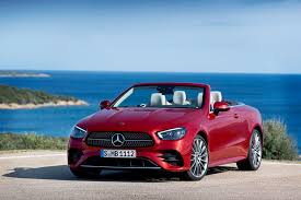 Our comprehensive coverage delivers all you need to know to make an informed car. 2021 Mercedes Benz E Class Coupe And Cabriolet Receive Styling And Engine Updates Forbes Wheels