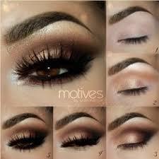 motives eye base single jar 0 20 oz 5 85 g brown eyeshadow