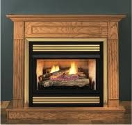 Ventless Gas Fireplaces  Gas Fireplaces  The Home DepotVentless Fireplaces
