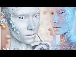 jack frost 2016 makeup tutorial madeyewlook