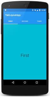 Import Android Support Design Widget Tablayout Error Tablayout Android Design Support Library