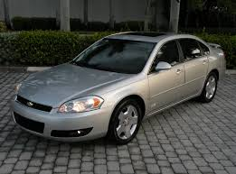 2006 Chevrolet Impala SS Fort Myers Florida - for sale in Fo - YouTube