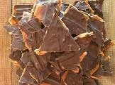 almond toffee in 17 minutes