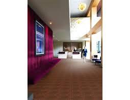 Moderner Teppichboden Teppiche Modern Frieze Grau Fantasy Rund Grun