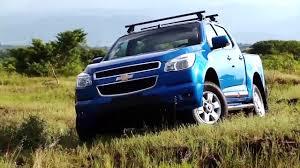 Chevrolet Colorado 2014 - YouTube