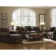 comfy living room furniture. Comfy Living Room Set (Belsire Chocolate) Furniture I