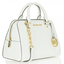 mk white purse best image ccdbb