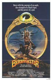 Monsters Mullets The Beastmaster Pornokitsch