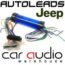 jeep grand cherokee 94 02 car stereo amplified amp bypass wiring image is loading jeep grand cherokee 94 02 car stereo amplified