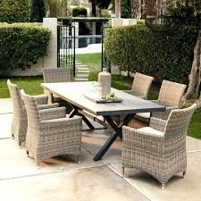 outdoor sectional costco. Costco Porch Furniture Medium Size Of Outdoor Wicker Rattan Teak Sectional Sofa . M