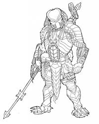 Small Picture Exciting photo selection of predator coloring pages appropriate