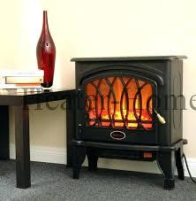 infrared electric fireplace heaters stove duraflame 20 inch insert log set dfi030aru