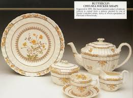 Spode China Patterns Stunning Spode History Spode And Buttercups And Dandelions