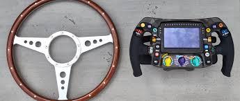 Lief offenbar ganz gut in silverstone. How Does An F1 Steering Wheel Work