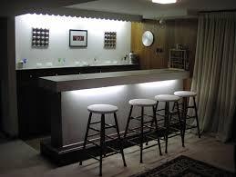 basement bar lighting ideas modern basement. simple basement redesigned art decorinspired bar  modern family room dc metro by  tina clarke in basement lighting ideas modern