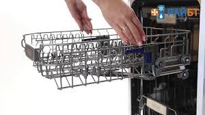 <b>Посудомоечная машина Delonghi</b> DDW 06 S Brilliant - YouTube