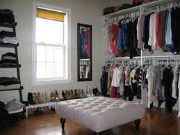 Design Make Spare Bedroom Into Closet Small Walk In Unbelievable ...