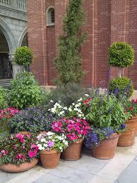 Winter Container Garden Ideas  OutdoorthemecomContainer Garden Ideas For Winter