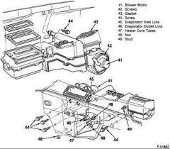 topkick wiring diagram questions answers pictures fixya where is the heater core on a 1990 topkick dump truck