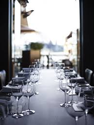 Private Dining Cafe Sydney - Private dining rooms sydney
