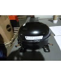refrigerator compressor. lg electronics refrigerator compressor fla075lana r134a tca35893202