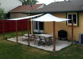 S Diy Deck Awning Ideas Fanciful Patio Best Shade  Inspiring
