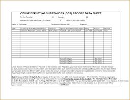 Installation Checklist Form Hvac Maintenance Agreement Contract ...