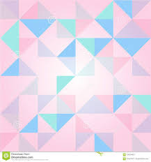 De Achtergrond Van Het Document Abstract Geometrisch Behang