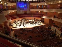 Segerstrom Center Seating Chart No Phantoms In This Opera Review Of Segerstrom Center For