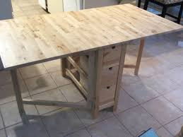 Sew Many Ways...: Sew, Sew Saturday...Great Sewing Table & Both table sides fold down easily. Adamdwight.com
