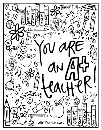 Personalize and print national teacher appreciation week cards from home in minutes! Teacher Appreciation Day Free Printable From Xo Lp Teachergift Freep Teacher Appreciation Week Printables Teacher Appreciation Week Teacher Favorite Things