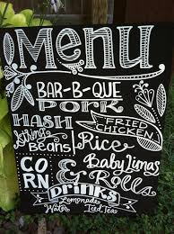 Chalkboard Menu Board Oyster Chalkboard Menu Boards Google Search Chalkboard