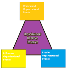 conceptual model of organization behaviour models of  organizational behaviour
