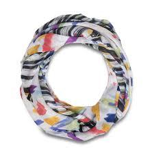 infinity scarves. zoom infinity scarves