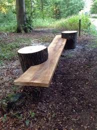 15 diy wood log ideas for your garden patiooutdoorfurniture diy outdoor log furniture23 diy