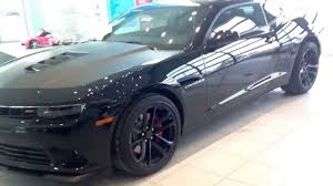 2014 2SS Camaro with 1LE Package Bachman Chevrolet - YouTube