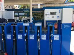 الوقود الخارق أوكتان 102 في ألمانيا بسعر 35 جنيه للتر !