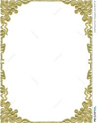 Antique Frame Stock Photo 509119 Megapixl