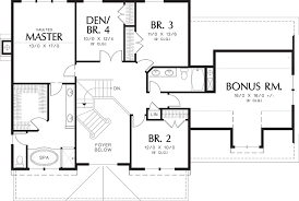 farmhouse style house plan 4 beds 250 baths 2500 sq ft