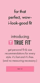 Kate Spade Size Chart About True Fit