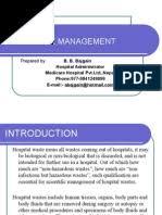 Waste Management.ppt | Waste Management | Waste