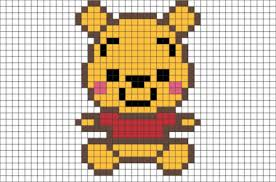 33 Elementary How To Draw Pixel Art On Graph Paper
