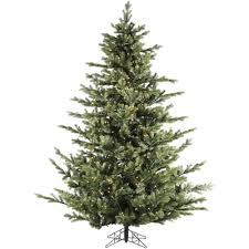 Blue Spruce Christmas Tree  Balsam HillEasiest Artificial Christmas Tree