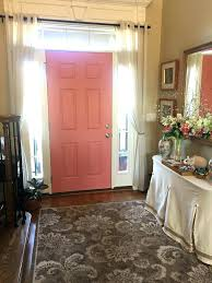 front door curtain ideas dreaded front door curtains window curtain ideas front glass door curtain ideas