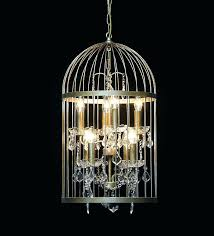 lovely cage style chandeliers or electrified 6 light black chandelier 43 birdcage style lighting