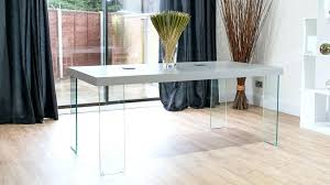 glass kitchen table set modern grey dining table with glass legs clio modern round glass kitchen table set
