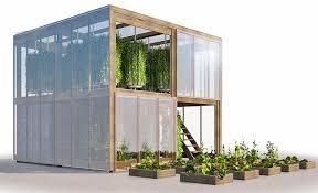 Hydroponic Kitchen Garden Hydroponic Garden Inhabitat Green Design Innovation